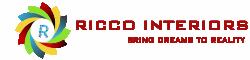 Ricco Interiors - logo