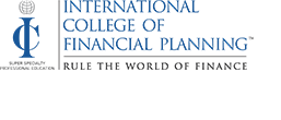 International College Of Financial Planning - logo