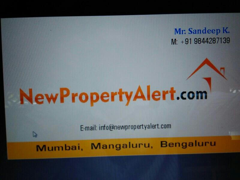 NewPropertyAlert.Com - logo