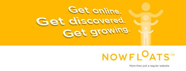 NowFloats Technologies - logo