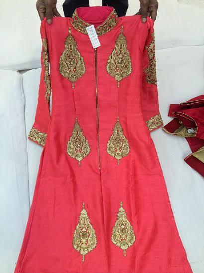 ladies suits designer in Delhi/9873974963 - logo