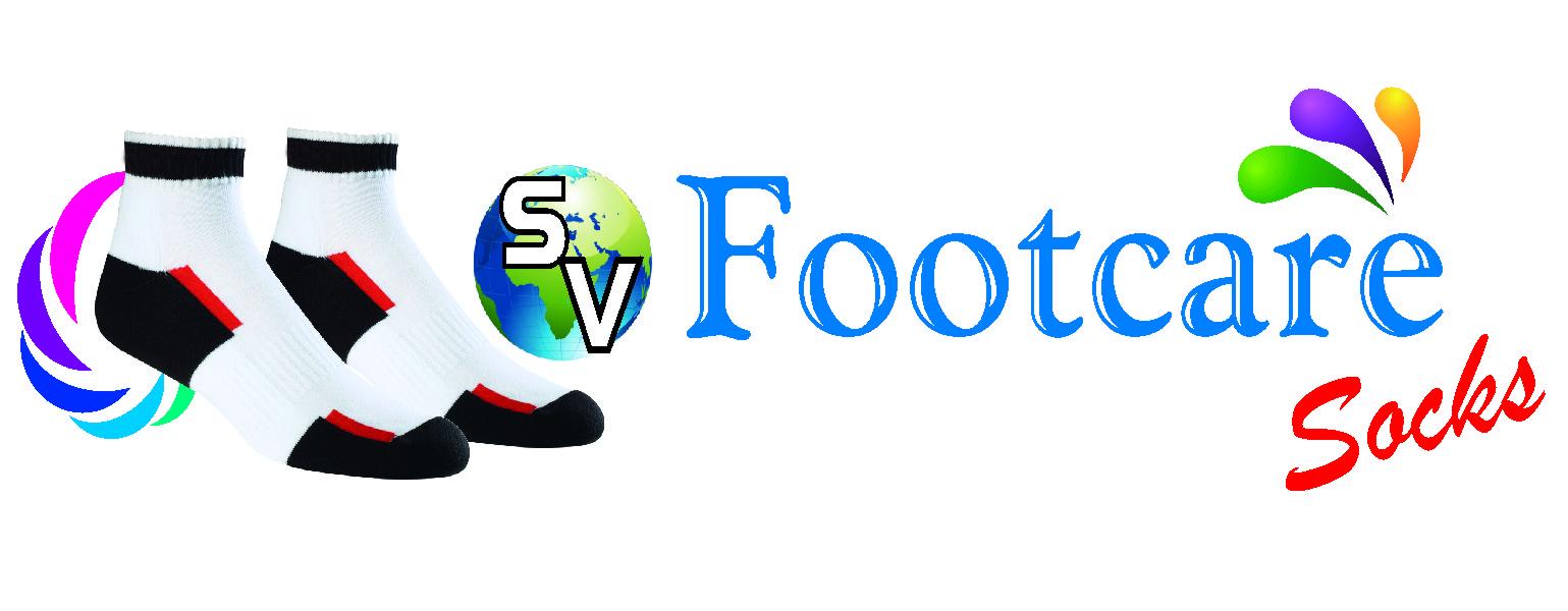 SV FOOTCARE - logo