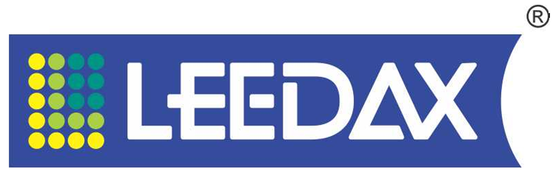 LEEDAX LED LIGHTING - logo