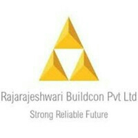 RAJARAJESHWARE BUILDCON PVT LTD - logo