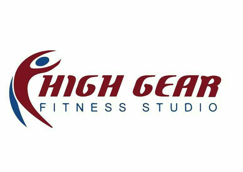 HearGearfitnessstudio - logo
