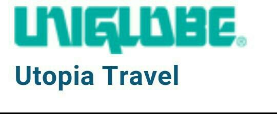 Utopia Holidays - logo