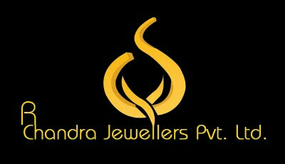 R. Chandra Jewellers Pvt. Ltd. - logo
