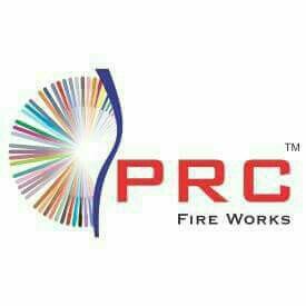 P.R.C Fireworks