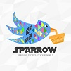 Sparrow : Bringing Stories To Your World - logo