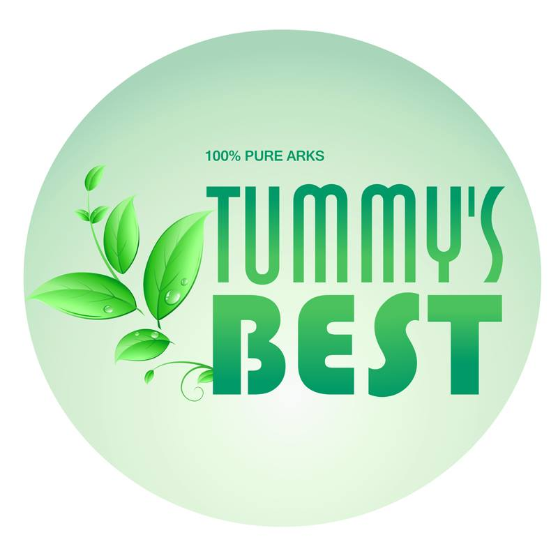 Tummysbest - logo