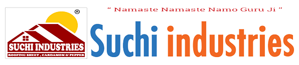 Suchi Industries - logo
