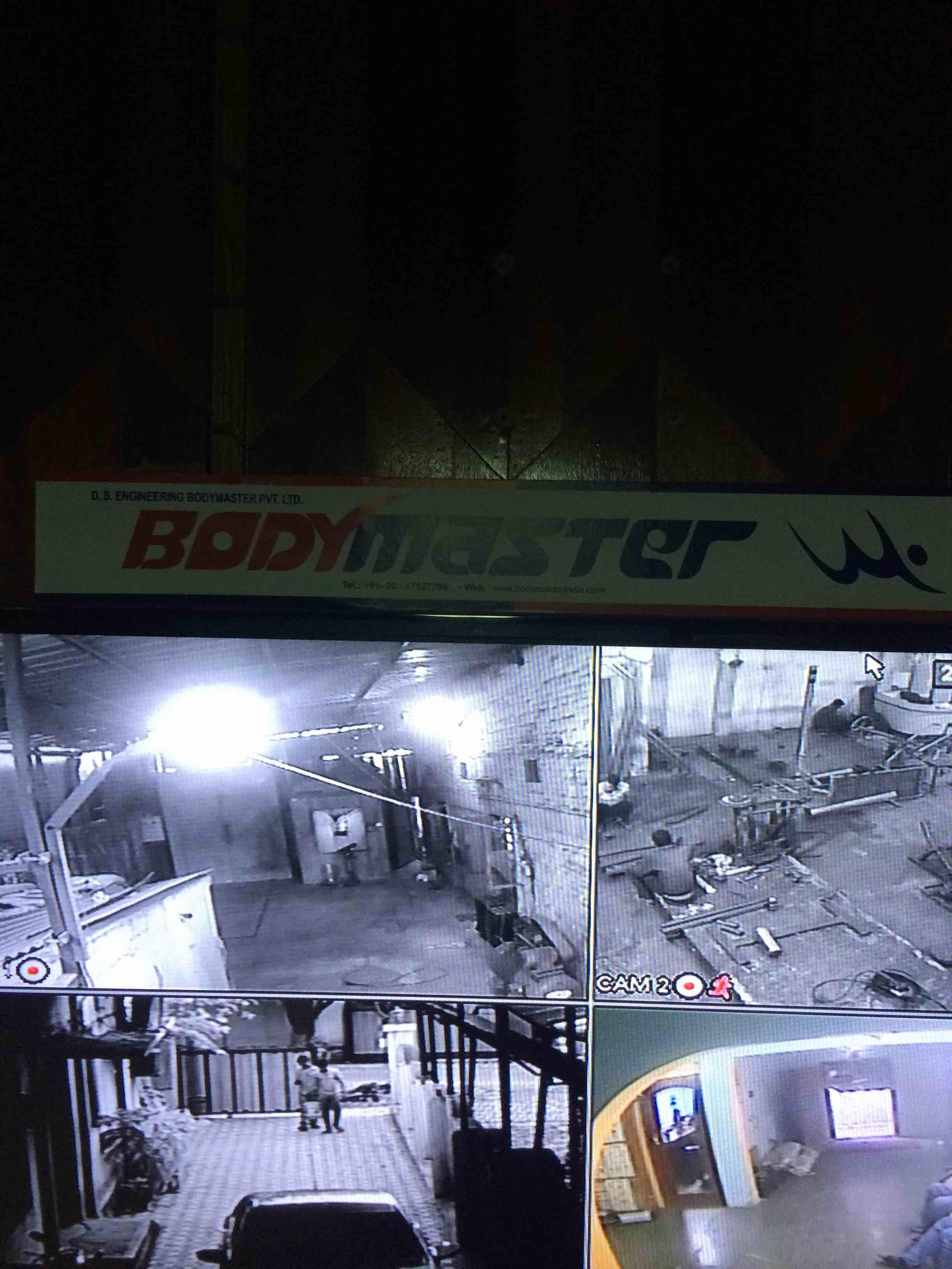 Bodymaster India