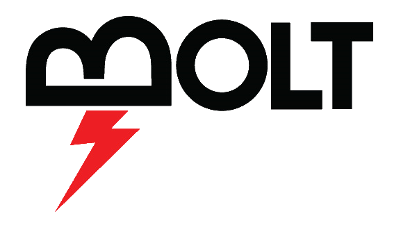 The Bolt Club | Smart Mobile-Phone Charger for Motorbikes - logo