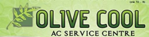 Olive Cool - logo