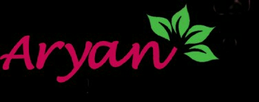 Aryan Events - logo
