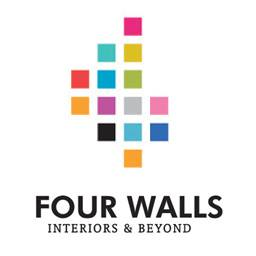 Four Walls Interiors - logo