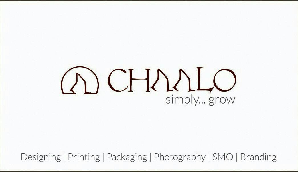 CHAALO - logo