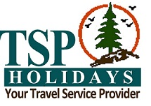 TSP Holidays - logo