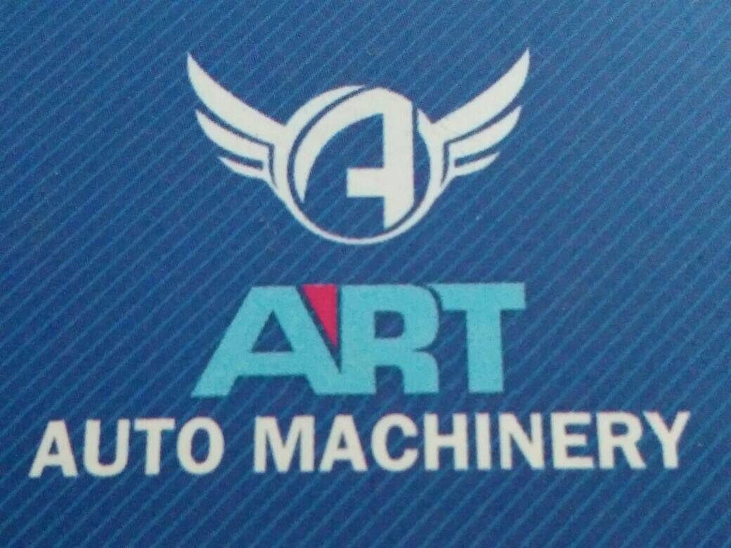 Art Auto Machinery - logo