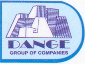 Dange Group - logo