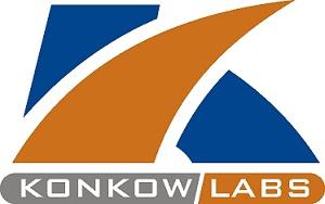 KONKOW LAB (Pharmacautical Company) - logo