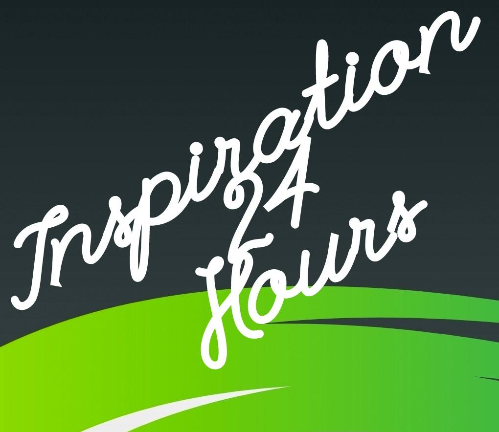 Inspiration 24 Hours - logo