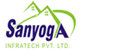 Sanyoga Infratech - logo