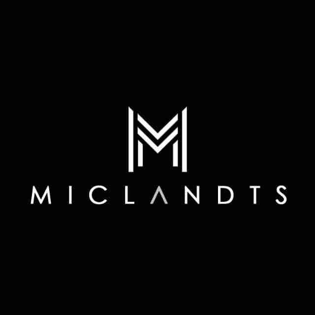 Miclandts - logo
