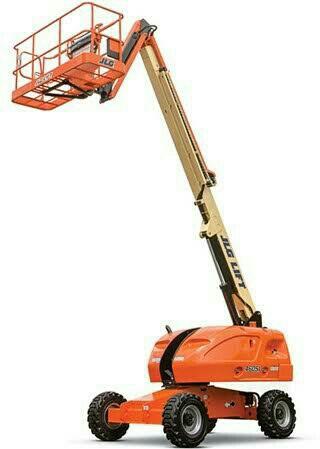 Kothari Heavy Lifters