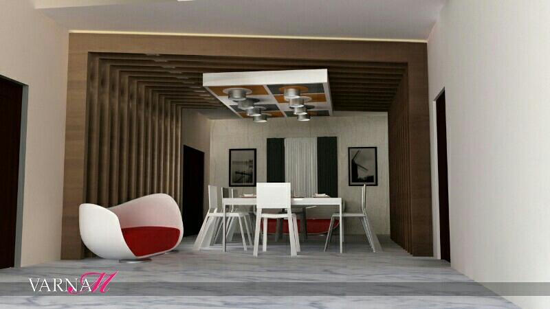 Varnam Interior 8754010234 - logo