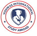 Vishwas International - logo