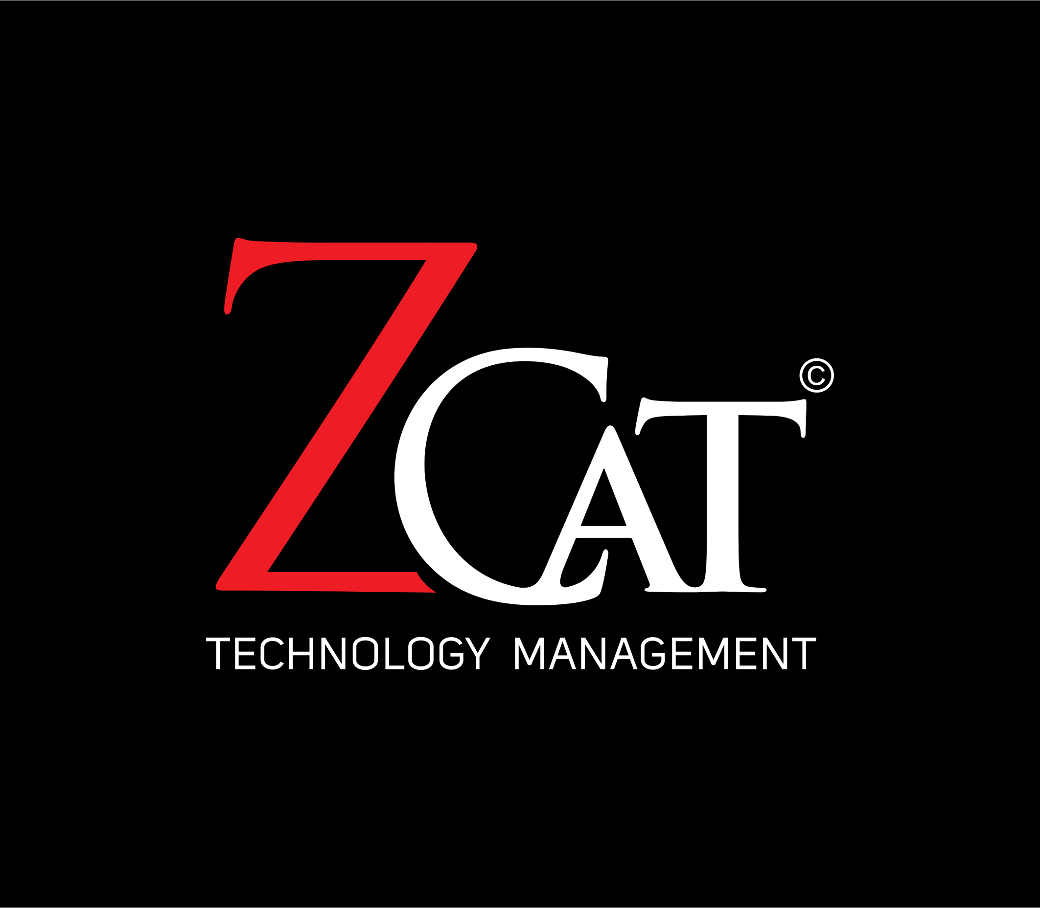 Zcat Technology Management - logo