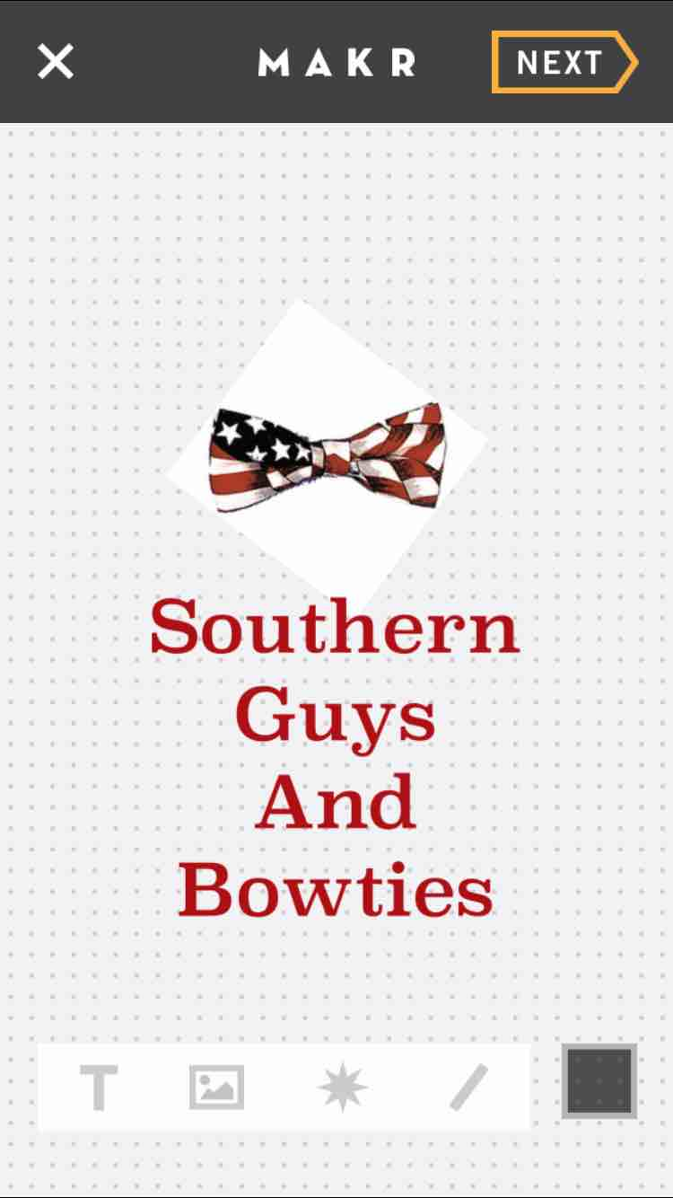 Southern Guys And Bowties - logo