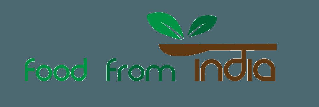 FOODFROMINDIA - logo