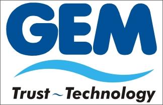Gem Equipments Pvt Ltd - logo