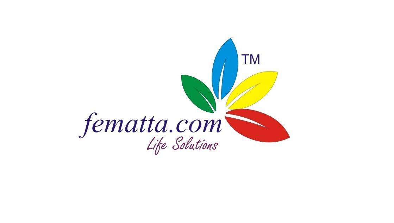 Fematta Online - logo