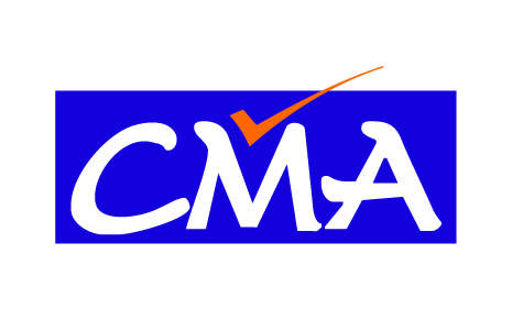 CMA Support Centre - logo