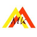 MK CONSTRUCTION - logo