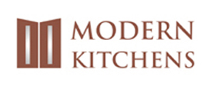 Modern Kitchens - logo