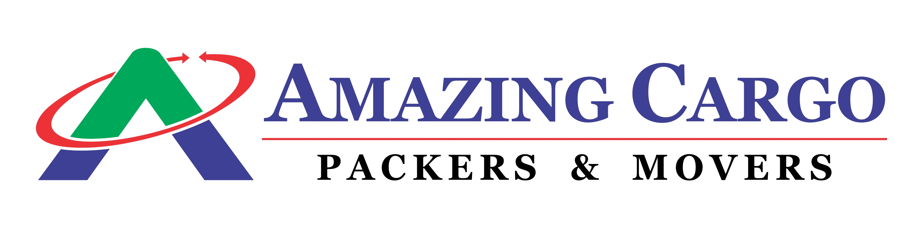 Amazing Packers - logo