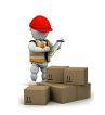 Express Packers and Movers | Call 9075862244 - logo