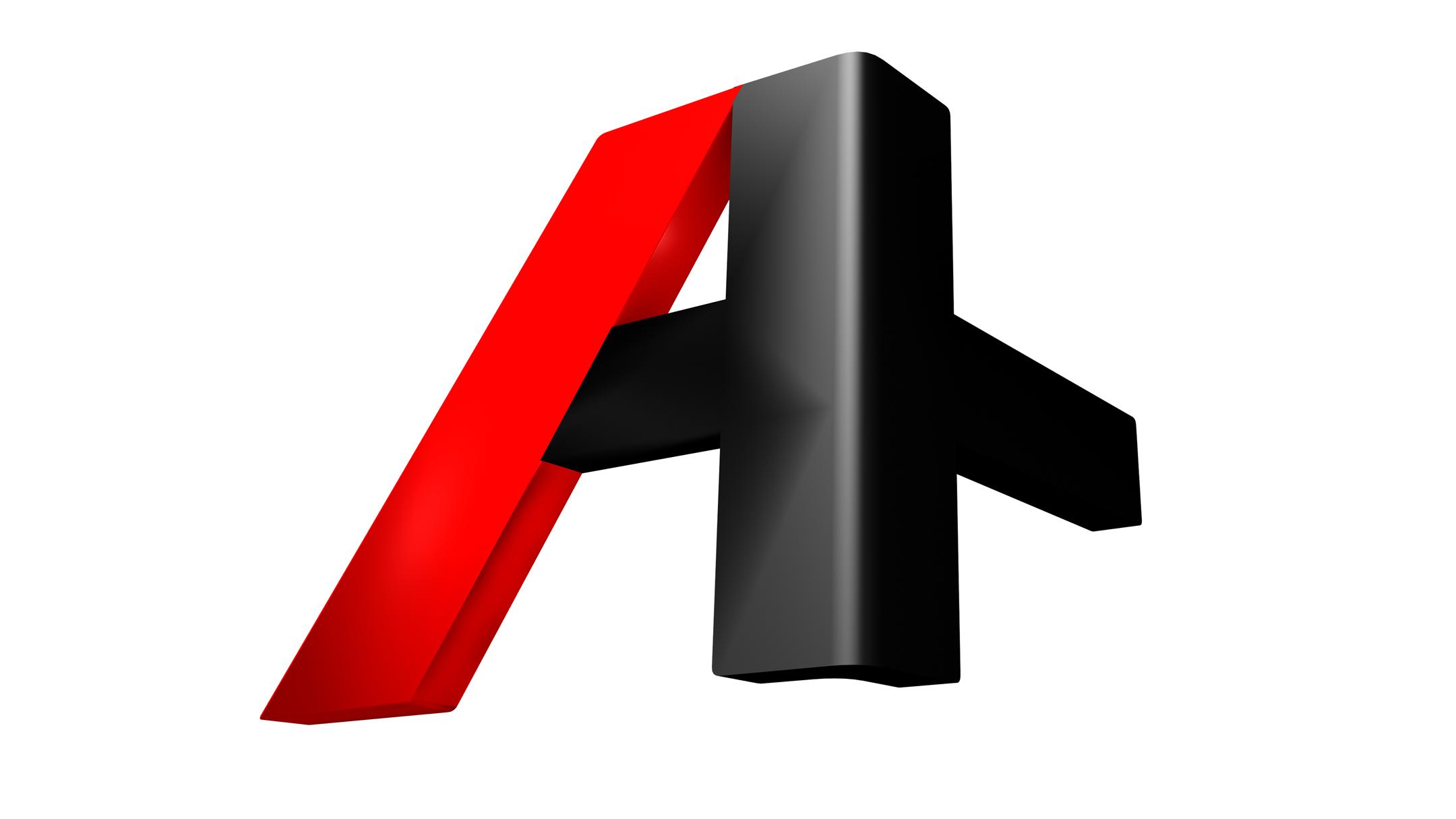 Aplus - logo