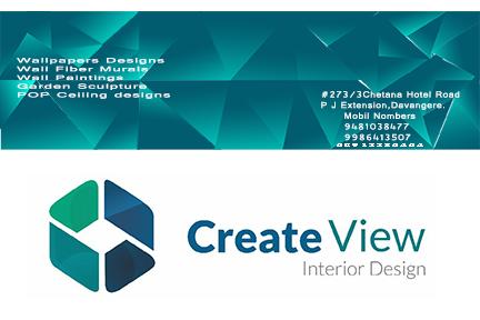 Create View - logo