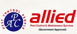 Allied Pest Control