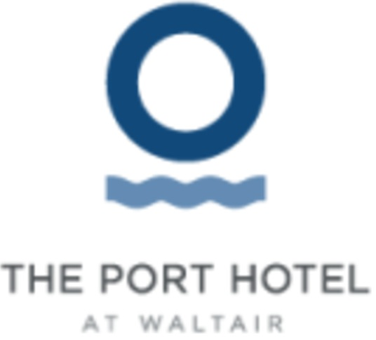 Port Hotel | Hotel Bookings | Vizag - logo
