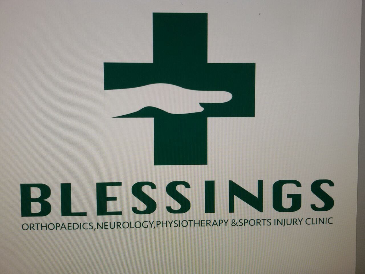 Blessings Sports Injury and Chiropractor Clinic - logo