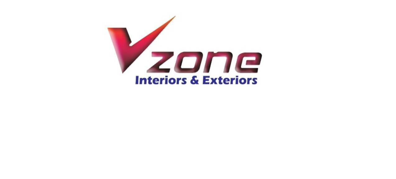 Vzoneinteriors - logo