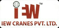 IEW Cranes - logo