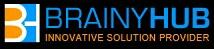 Brainyhub - logo