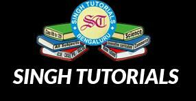 Singh Tutorials - logo
